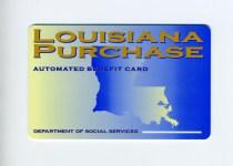 Louisiana EBT Card Balance