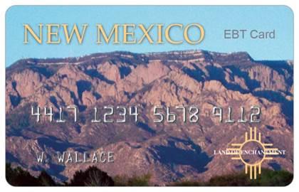 new MexicoEBT Card Balance
