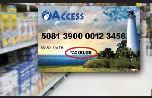 What you CAN/CANNOT buy with EBT Card