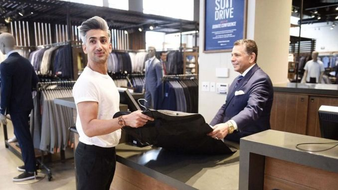 Men's Wearhouse Tailoring Cost 2020: Custom Suits at Men's Wearhouse
