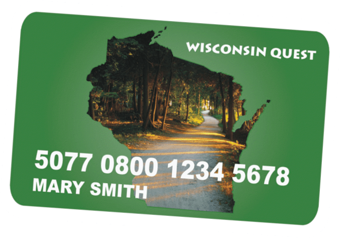 Wisconsin EBT Card Balance
