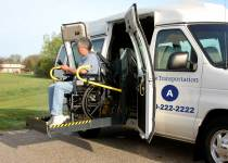 Medicaid Transportation Questions & Answers (FAQs