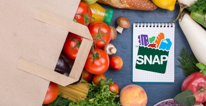 What you can buy with SNAP