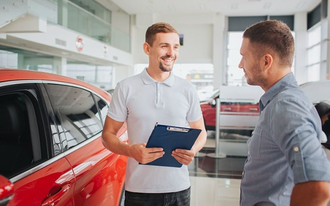 How to Sell Your Car When You Still Have a Loan: