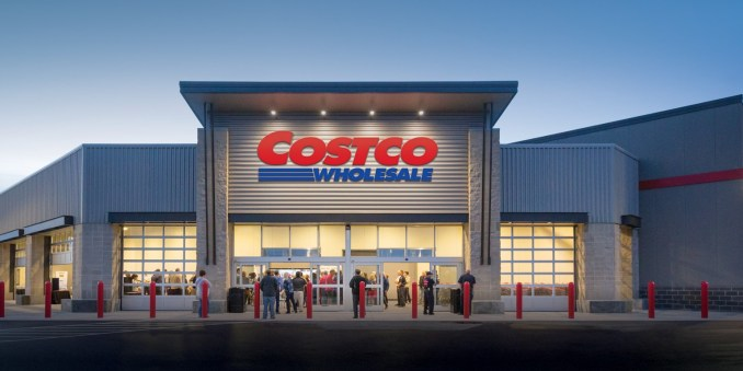 Does Costco take EBT?