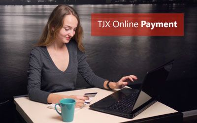 How to Pay TJMaxx Card Online