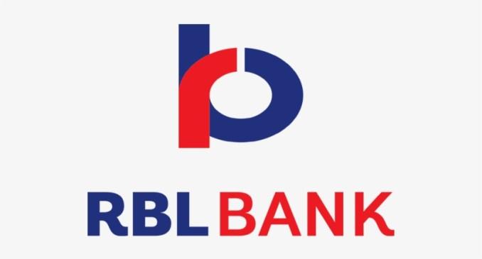 Rewards OF RBL Bank Icon Credit Card