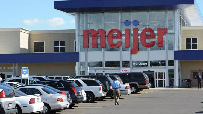 Meijer Credit Card Login for Payments & Activation