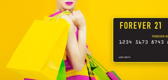 Forever 21 Credit Card Review 2020 (Login and Payment)