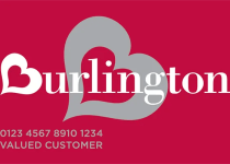 Burlington Credit Card