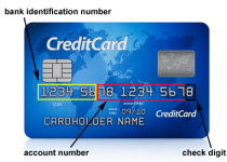 Credit Card Account Number Anatomy & How to Understand the Numbers.