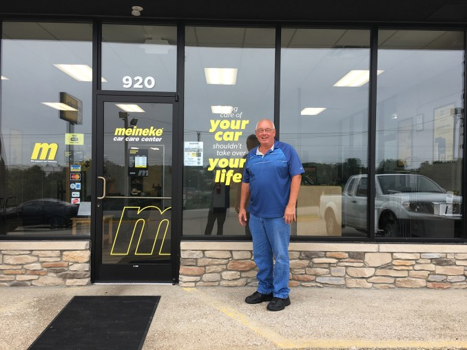 Meineke Credit Card Review & Pros and Cons 2020