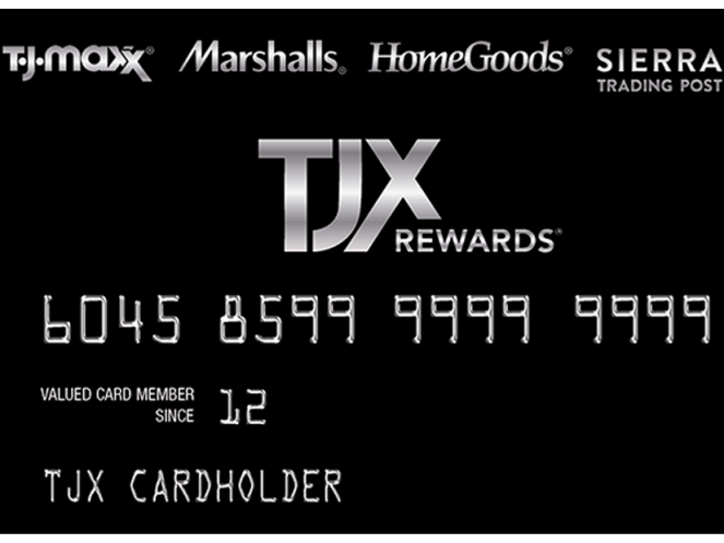 How to Register at TJMaxxRewards Card