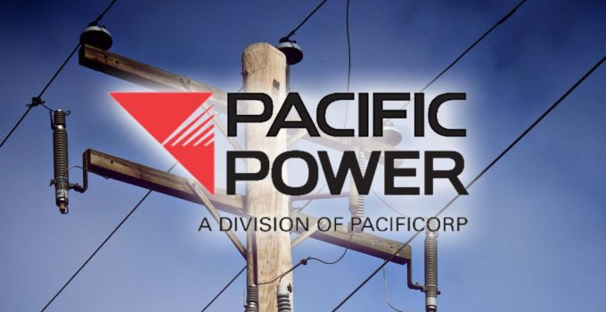 Pacific Power Locations