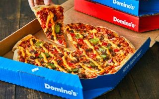 Domino's Pizza's Phone Numbers & Contact Information for all States.