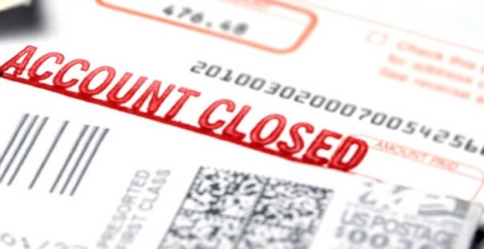 Chase Closed my Account & How to Avoid Chase Closing my Account