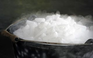 Dry Ice Suppliers