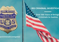 IRS Criminal Investigation Locations