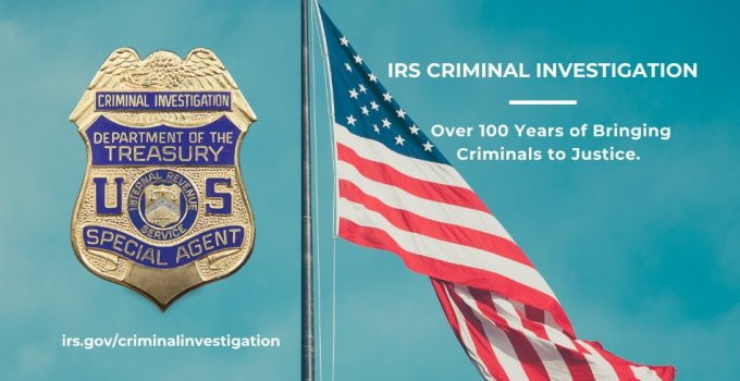 IRS Criminal Investigation Locations