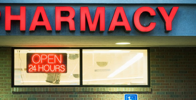 Pharmacies That are Open 24 Hours