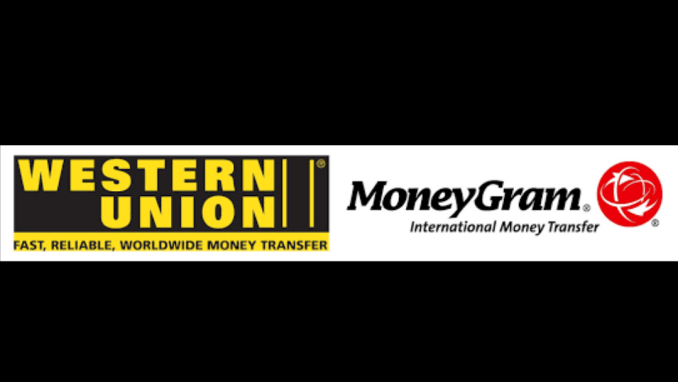Which is Cheaper for Wire Transfer - MoneyGram or Western Union