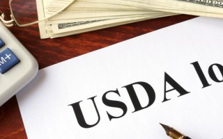 Who may apply for Florida USDA home loans?