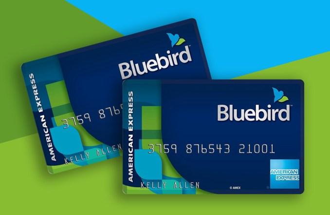 Chase Liquid vs. BlueBird