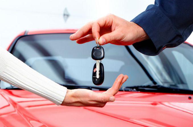 Types of Car Deposits