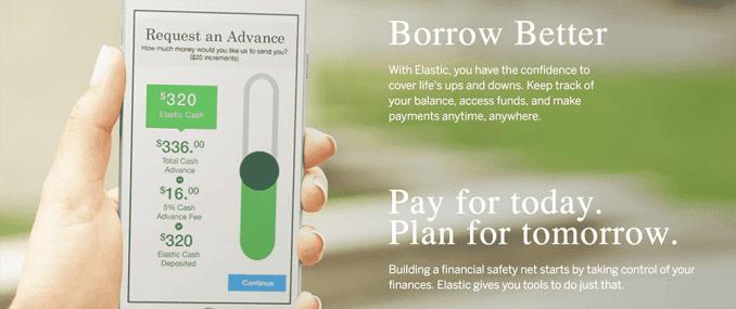 Elastic Loans