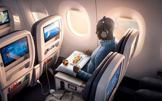 Delta Comfort Plus Seat 2020 Updates: Is it Worth it?