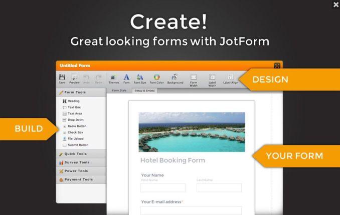 www.jotform.com Login Complete Portaland Registration Guide