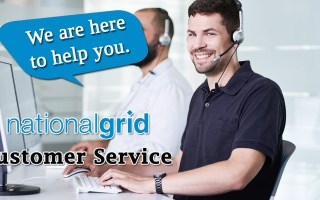 A complete list of National Grid phone numbers for customers in Rhode Island.
