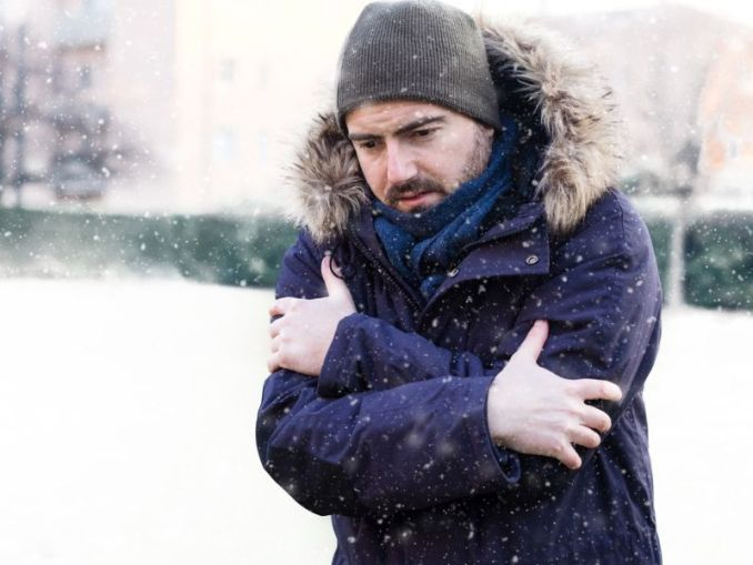 Funny Colder Than Sayings: 65 Ways to Exaggerate How Cold you Feel