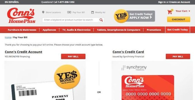 What Happens When You Stop Paying Conn's?