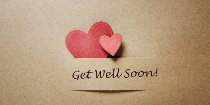 65 Funny Get well Soon Messages