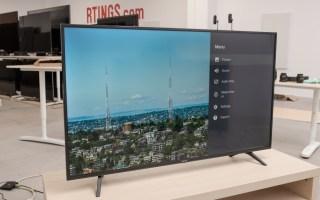 Hisense 50H6570G 50-Inch 4K Android TV