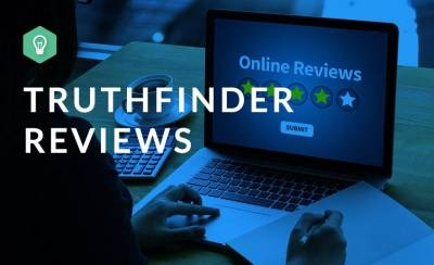 TruthFinder Review 2020: Is TruthFinder A Scam Or Legit?