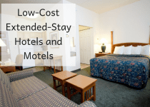 Extended-Stay Hotel