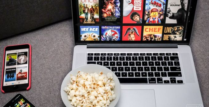Get Digital Movies for No Cost