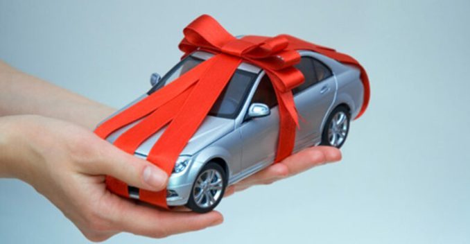 5 Ways to Get a Car for Free Especially for Those in Need