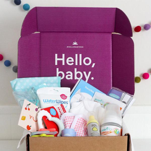Baby Formula Samples