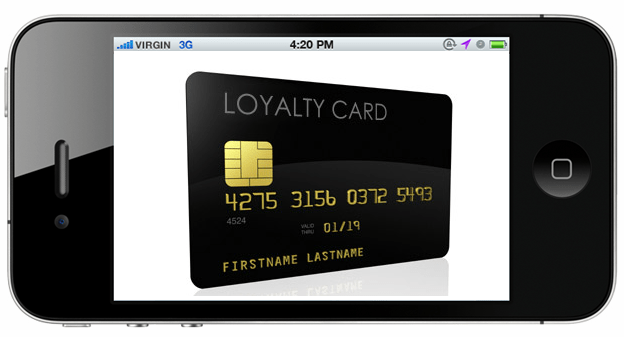 Loyalty Card Apps