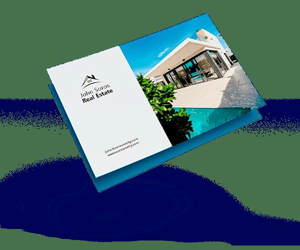 Postcard Sizes & Dimensions