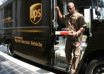 How to get a Job at UPS