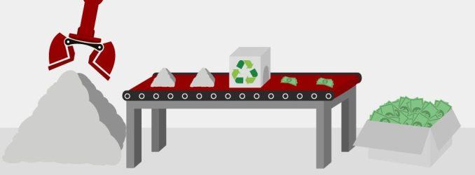 Recycle Scrap Copper