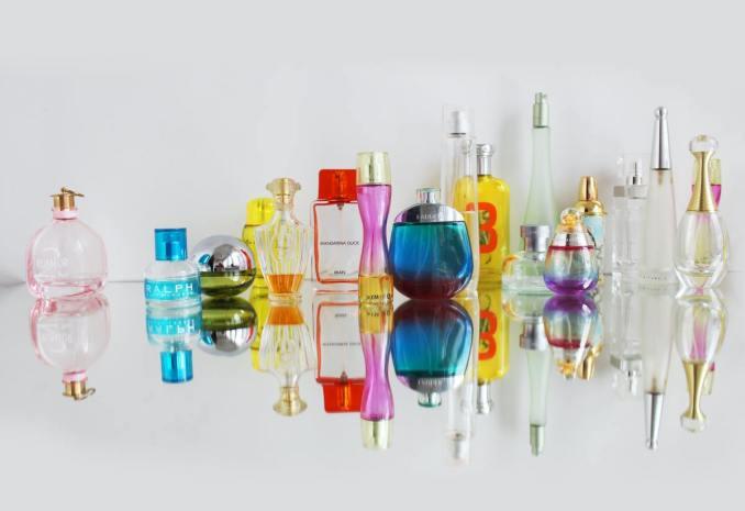 Get Free Perfume Samples