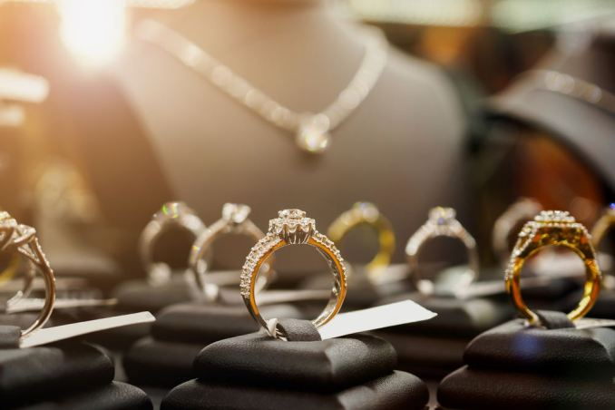 Jewelry Business Names Ideas