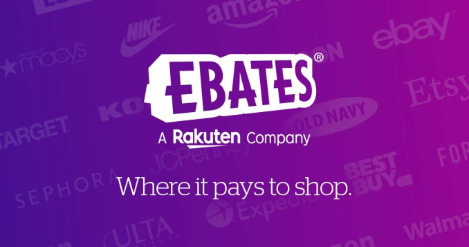 What is Ebates or Rakuten?