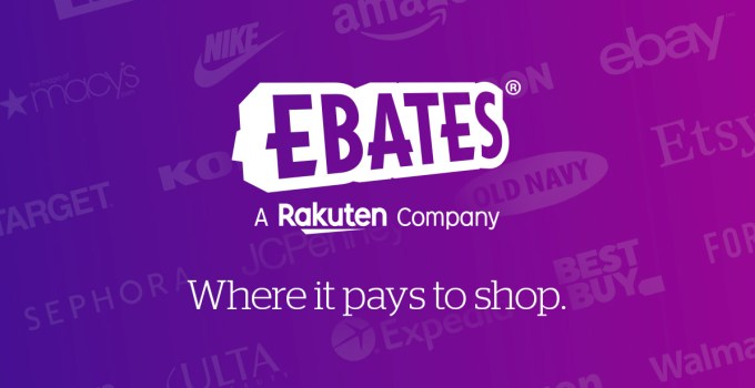 What is Ebates or Rakuten?
