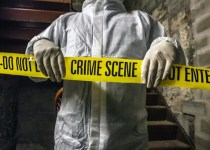 How to become a Crime Scene Cleaner